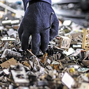 b2b e waste management in India