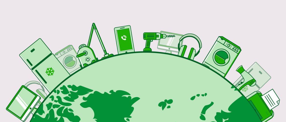 E-waste Recycling in Bangalore