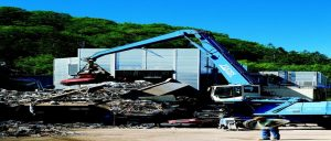 Best Metal Recycling Company in India